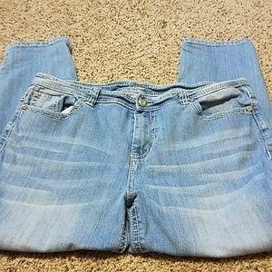 Women's Reba jeans